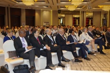 Sustainable Ocean Summit – Record participation